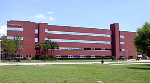 Eng  Building Ucf