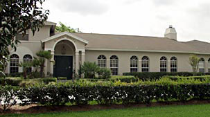 Kappa Delta Sorority Ucf Campus Map Orlando Fl