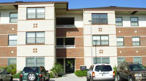 Lake Claire Apartments Ucf