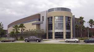 Business Administration Ii Ucf Campus Map Orlando Fl