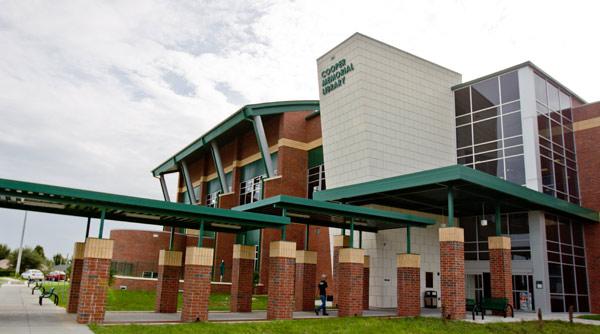rosen college